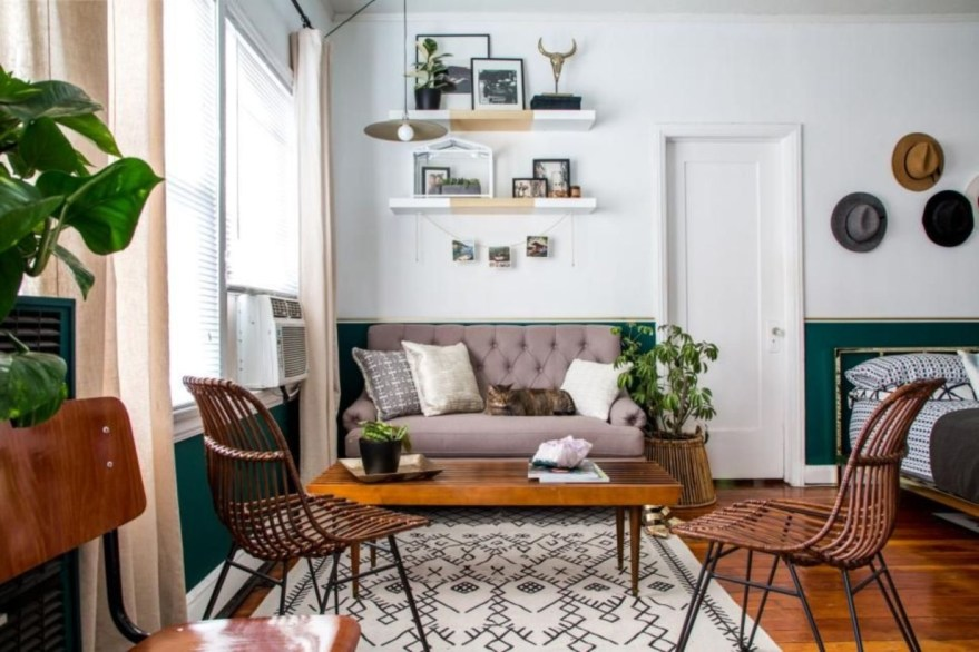 Lovely Apartment Decorating Ideas 19