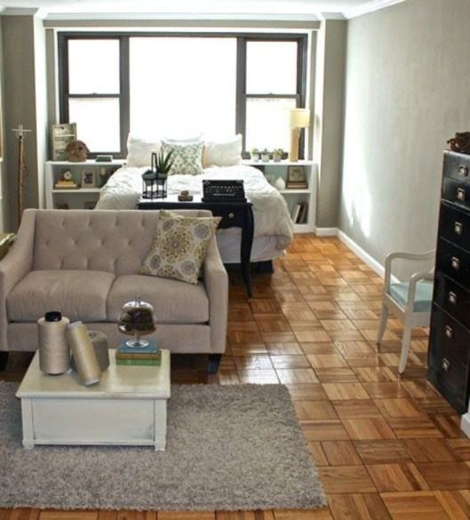 Lovely Apartment Decorating Ideas 22