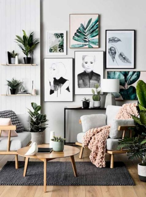 Luxury Apartment Decorating On a Budget 13