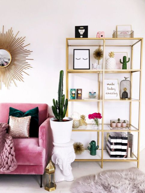 Luxury Apartment Decorating On a Budget 14