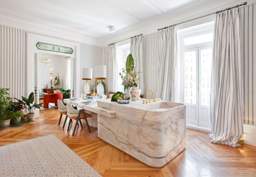Luxury Apartment Decorating On a Budget 20