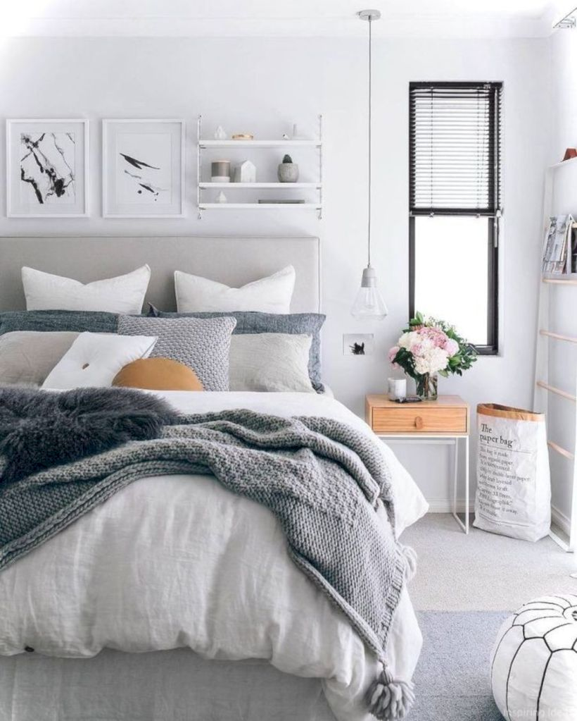 Luxury Apartment Decorating On a Budget 31