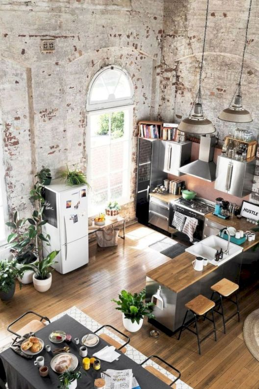 Luxury Apartment Decorating On a Budget 35