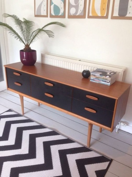Mid Century Modern Furniture To Beautify Your Home 30