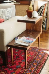 Mid Century Modern Furniture To Beautify Your Home 33