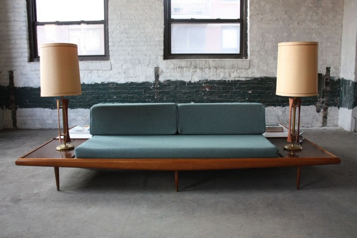Mid Century Modern Furniture To Beautify Your Home 43