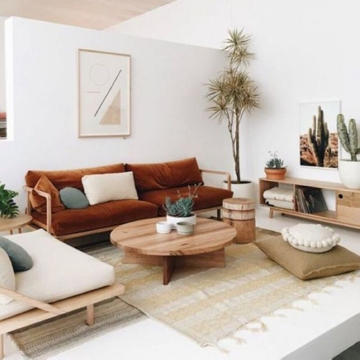 Mid Century Modern Furniture To Beautify Your Home 44