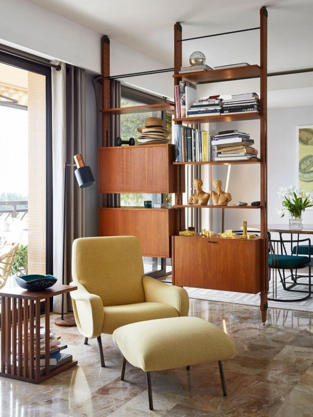 Mid Century Modern Furniture To Beautify Your Home 48