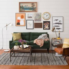 Neat And Cozy Living Room Ideas For Small Apartment 28