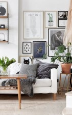 Neat And Cozy Living Room Ideas For Small Apartment 30