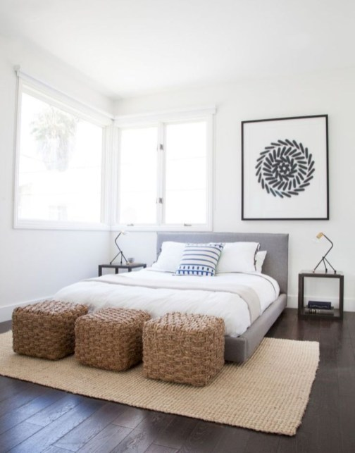 Scandinavian Bedroom Ideas That Are Modern And Stylish 01