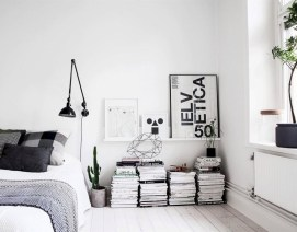 Scandinavian Bedroom Ideas That Are Modern And Stylish 08