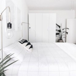 Scandinavian Bedroom Ideas That Are Modern And Stylish 29