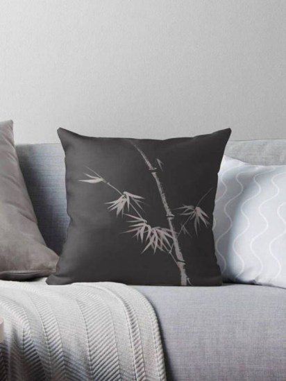 Set Art Throw Pillow In Your Home Decoration 04