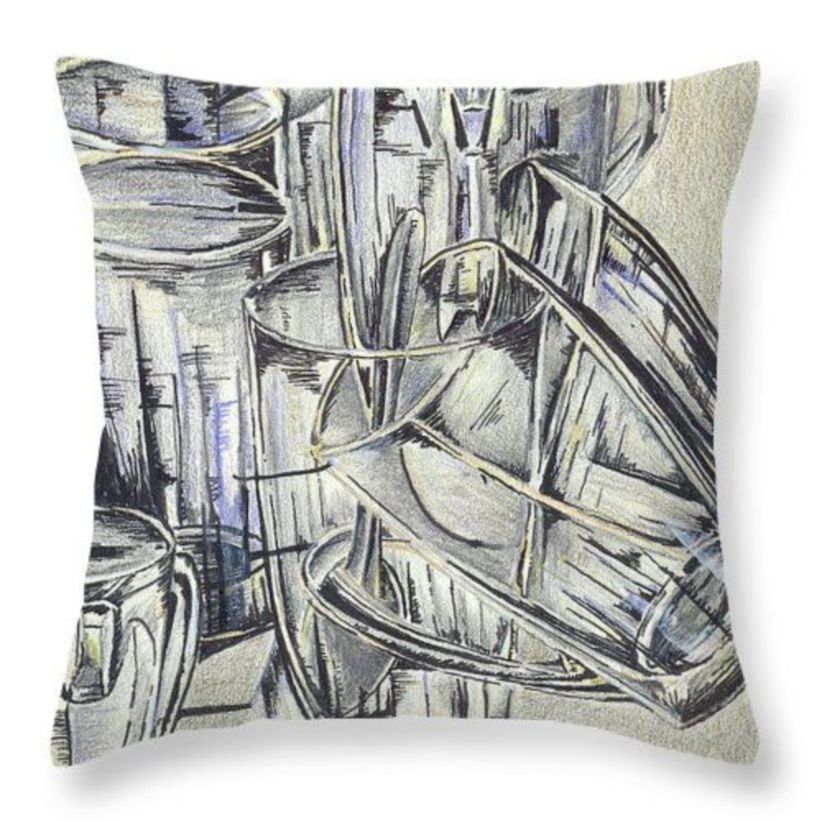 Set Art Throw Pillow In Your Home Decoration 20