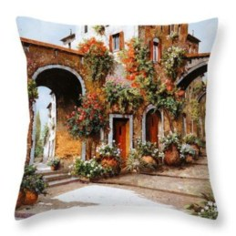 Set Art Throw Pillow In Your Home Decoration 21