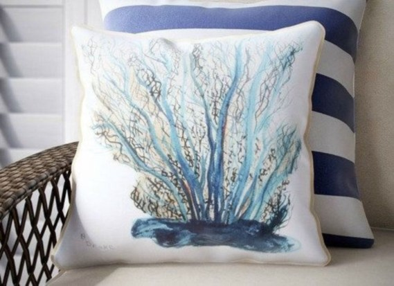 Set Art Throw Pillow In Your Home Decoration 24