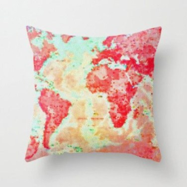 Set Art Throw Pillow In Your Home Decoration 25