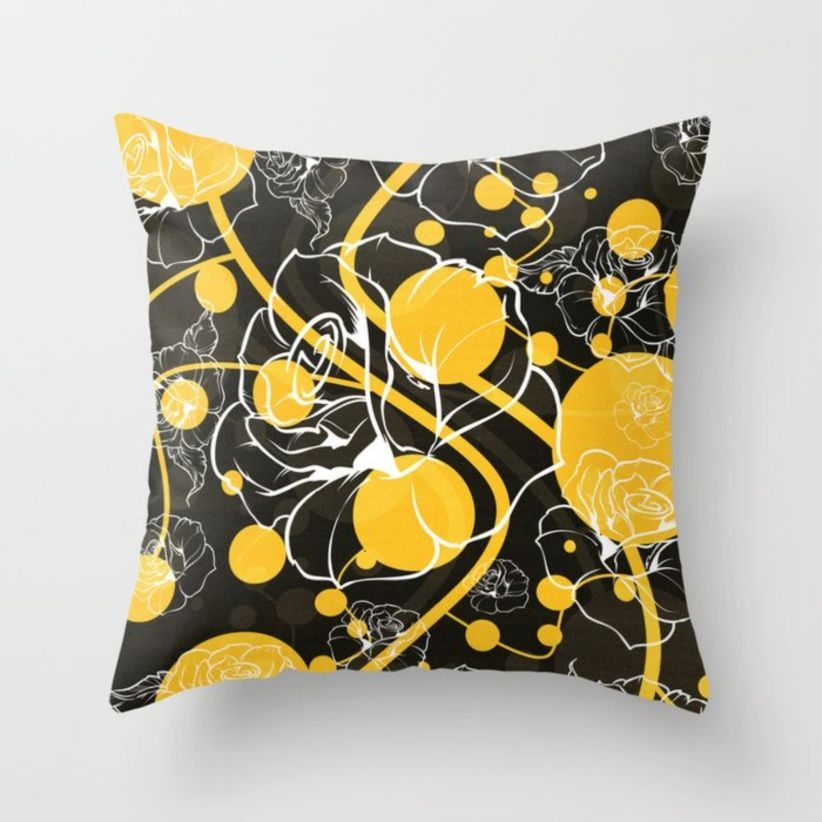 Set Art Throw Pillow In Your Home Decoration 31