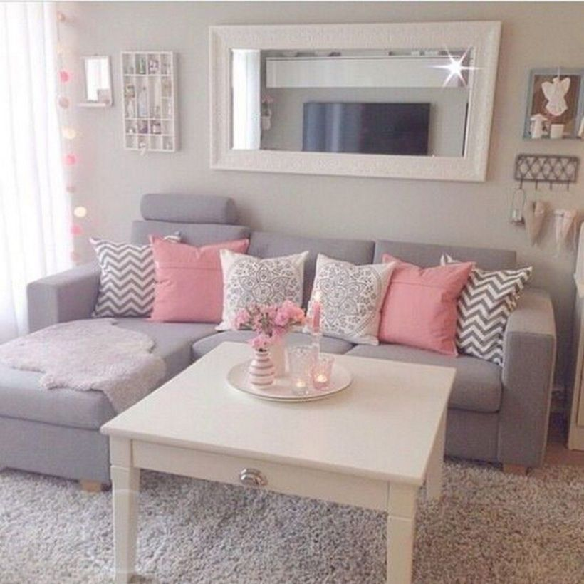 Small Apartment Decorating Ideas On a Budget 09