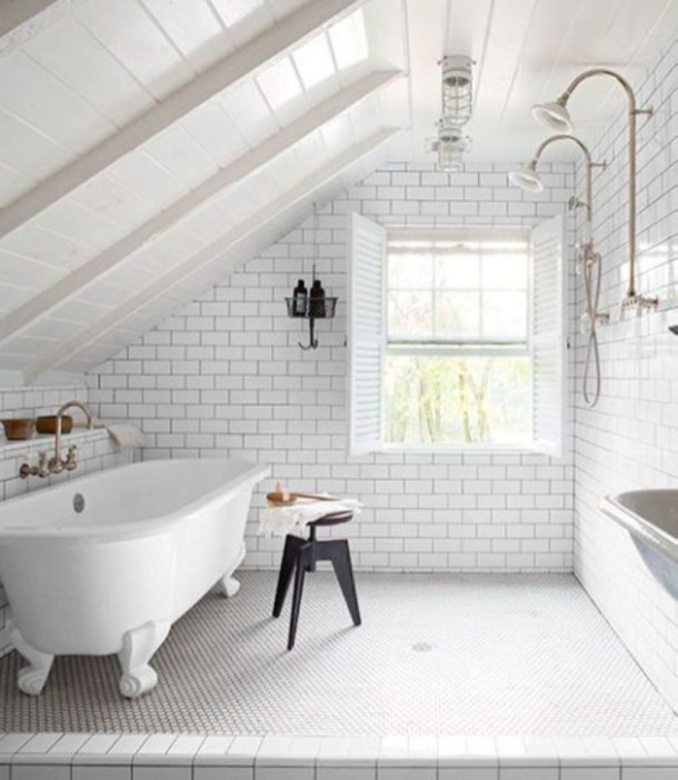 Small Bathroom Makeovers That Give Us Hope 20