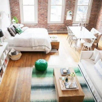 Smart Decoration For Your First Apartment 25