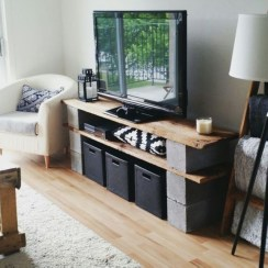 The Best Tv Table To Enhance Your Home Decor 13