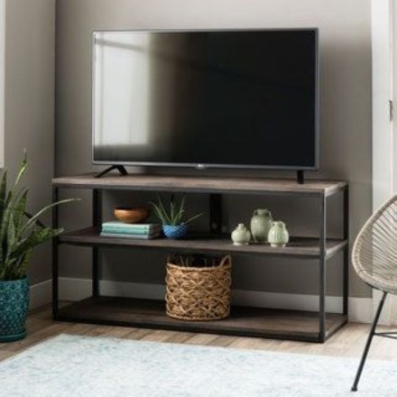 The Best Tv Table To Enhance Your Home Decor 16