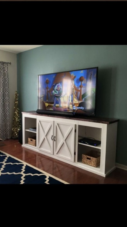 The Best Tv Table To Enhance Your Home Decor 17