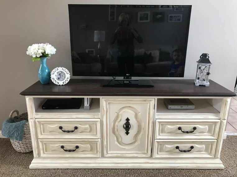 The Best Tv Table To Enhance Your Home Decor 21