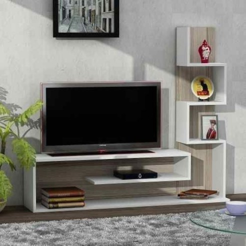 The Best Tv Table To Enhance Your Home Decor 27