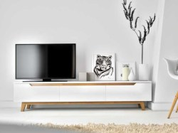 The Best Tv Table To Enhance Your Home Decor 28