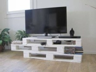 The Best Tv Table To Enhance Your Home Decor 31