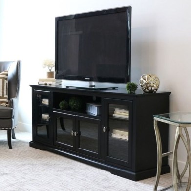 The Best Tv Table To Enhance Your Home Decor 38