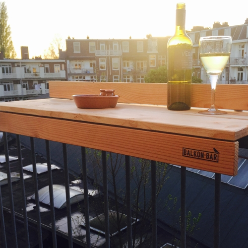 Unique Space Saving Accessories For Your Balcony19