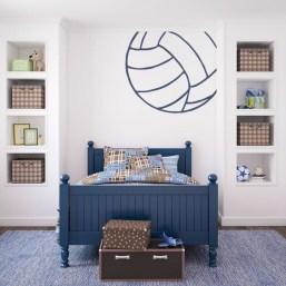 Check And Try Wall Decor In Your Daughter Bedroom 10