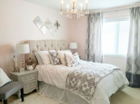 Check And Try Wall Decor In Your Daughter Bedroom 17