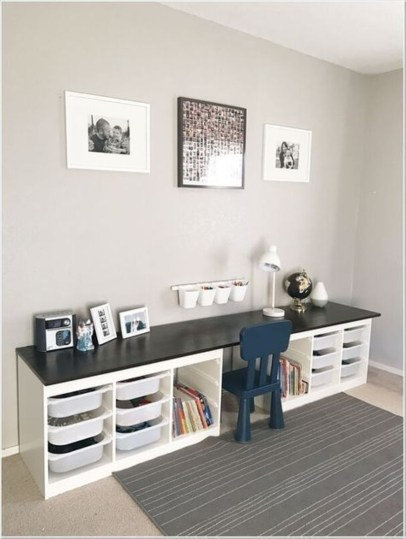 Kid Room Design With Good Furniture And Accessories 11