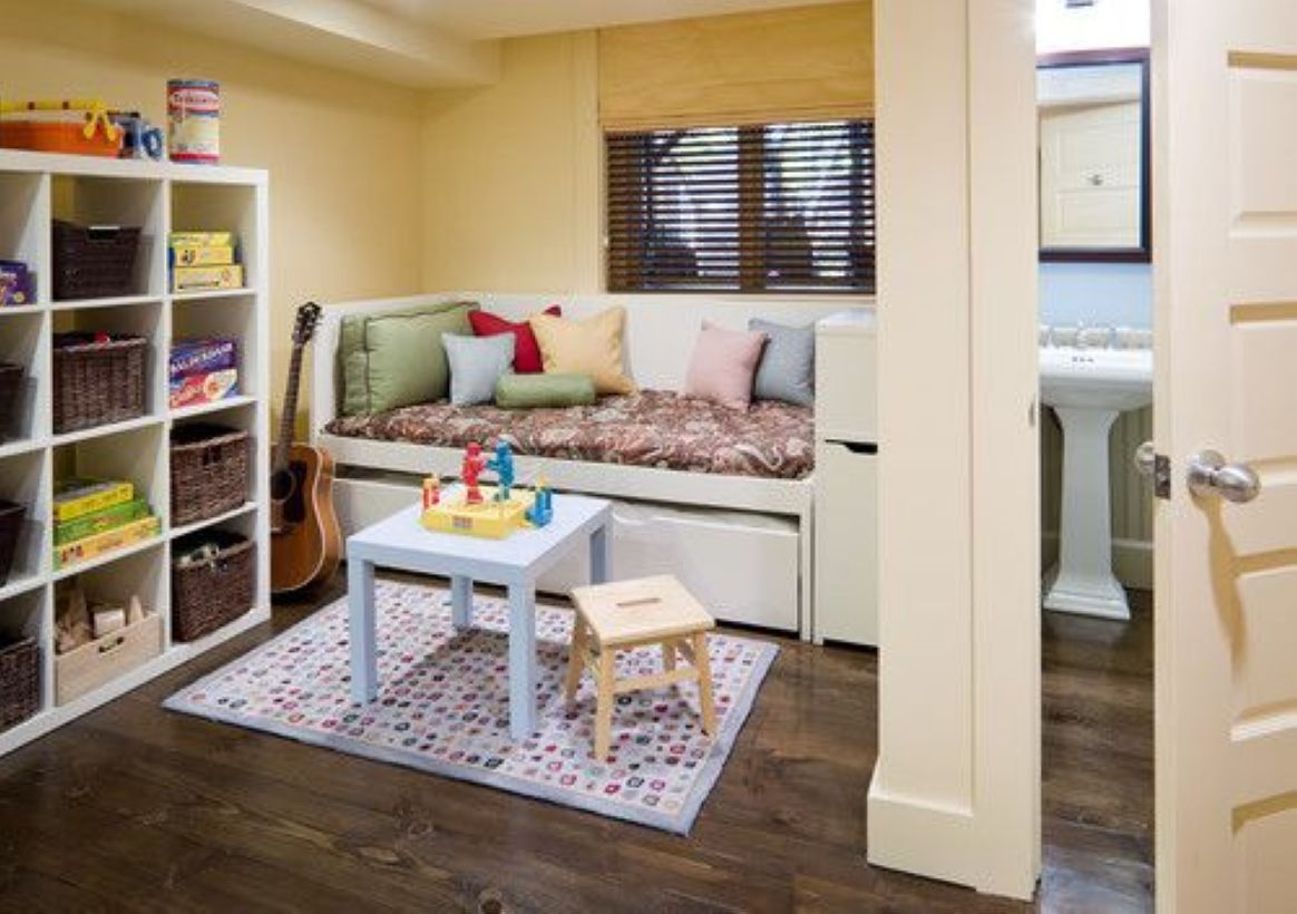 Kid Room Design With Good Furniture And Accessories 14