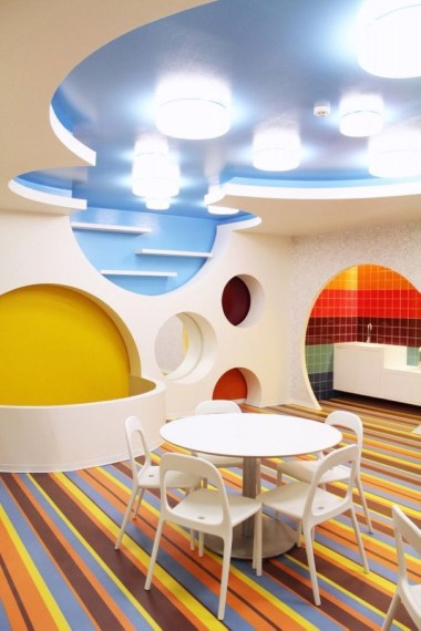 Kid Room Design With Good Furniture And Accessories 28