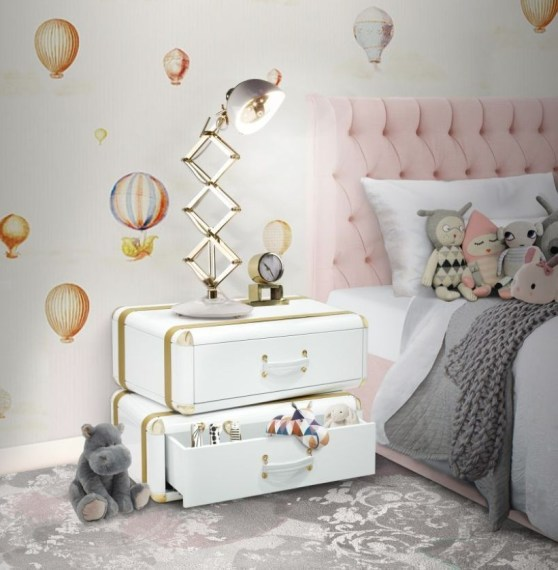 Kid Room Design With Good Furniture And Accessories 30