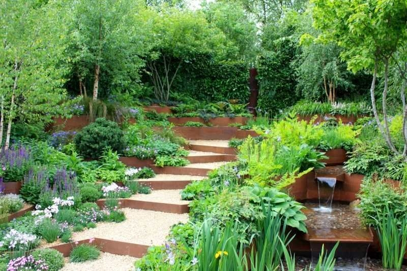 Tropical Plantation Ideas You Can Try In Your Garden13