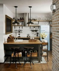 Amazing Farmhouse Apartment Decoration You Must Try 10