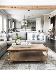 Amazing Farmhouse Apartment Decoration You Must Try 12