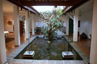 Amazing Indoor Fish Pond To Upgrade Your House 06