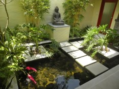 Amazing Indoor Fish Pond To Upgrade Your House 52