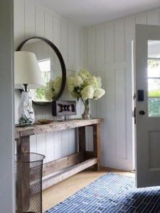 Beautiful Entry Table Decor Ideas To Updating Your House 03