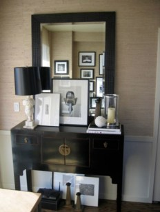 Beautiful Entry Table Decor Ideas To Updating Your House 10