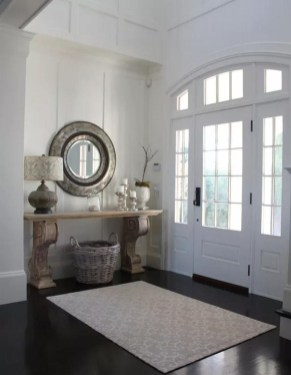 Beautiful Entry Table Decor Ideas To Updating Your House 16