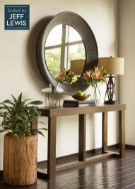 Beautiful Entry Table Decor Ideas To Updating Your House 20